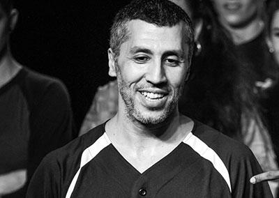 Rabah Mahfoufi