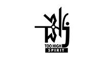 Too High Spirit